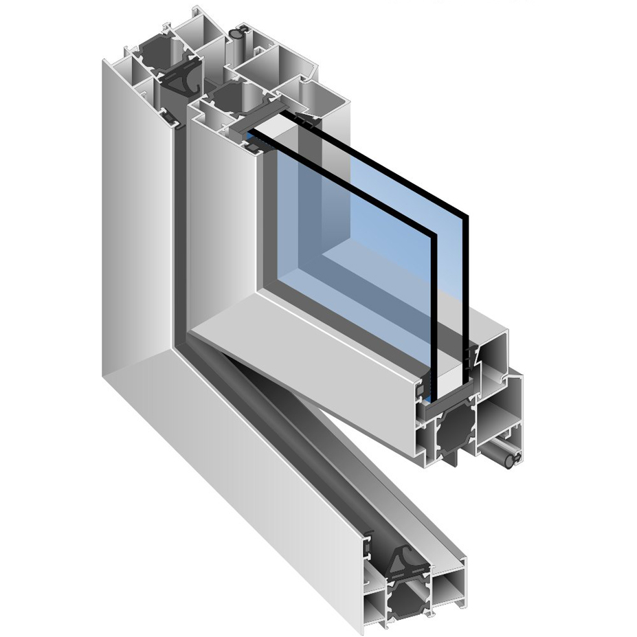 алюминиевые раздвижные окна на балкон цены