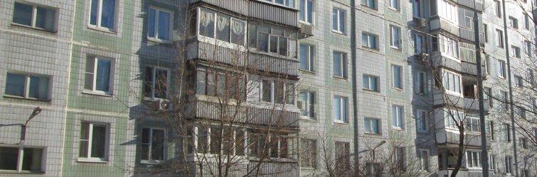 Остекление балконов и лоджий в доме и-515/9: размеры, цена в.