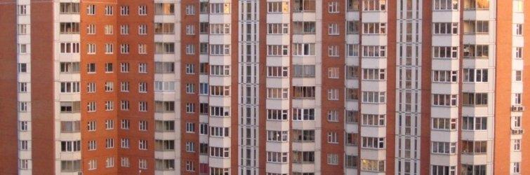 Остекление балконов и лоджий в доме п-44т: размеры, цена в м.